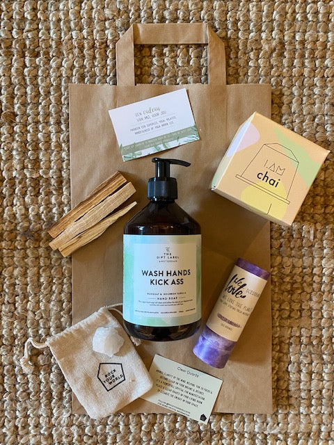 Selfcare Bag #6 Fresh