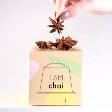 I AM CAPS - CHAI