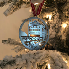 Load image into Gallery viewer, Neighborhood Ornament | Brookline