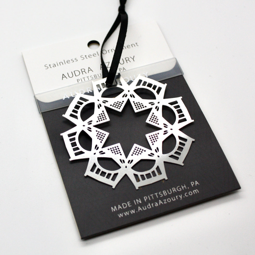 Snowflake |  Bridges Star Center