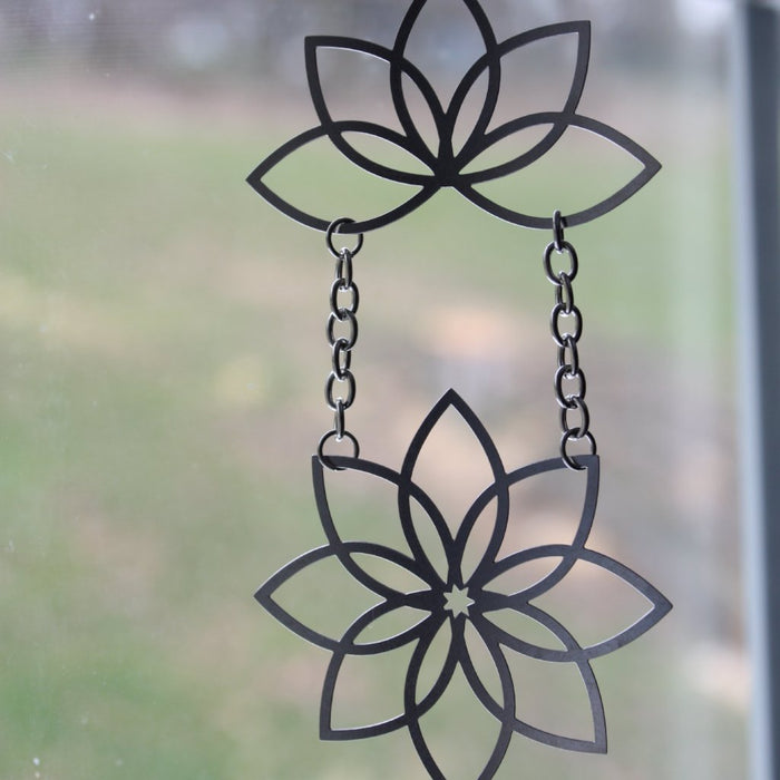 Suncatcher | Lotus
