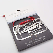 Load image into Gallery viewer, Pittsburgh Ornament | Heinz Hall