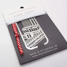Load image into Gallery viewer, Pittsburgh Ornament | Duquesne Incline