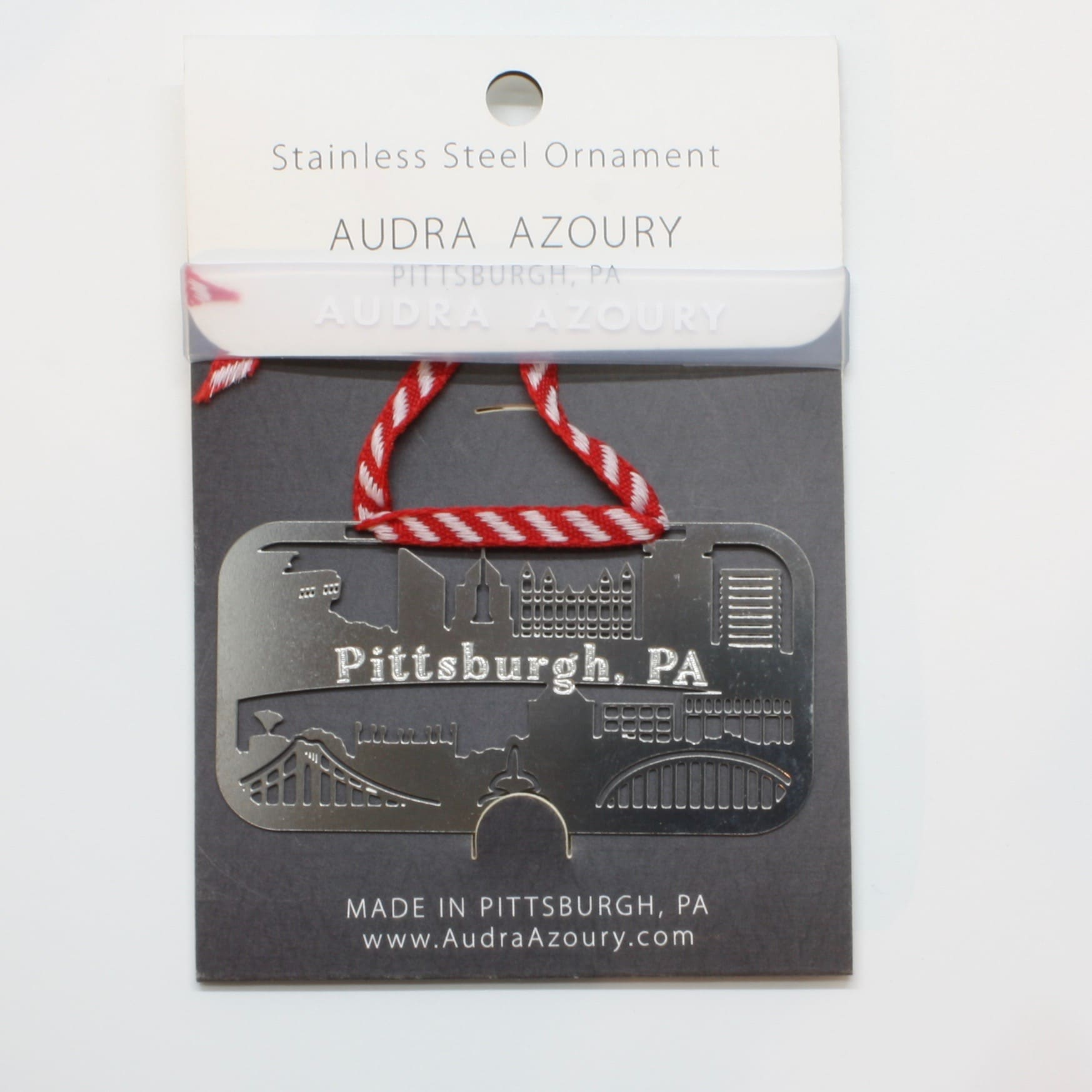 Pittsburgh Ornament | Pittsburgh, PA