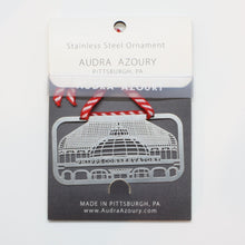 Load image into Gallery viewer, Pittsburgh Ornament | Phipps Conservatory BACKORDER