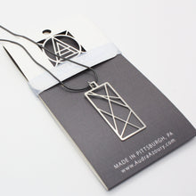 Load image into Gallery viewer, Criss-Cross Necklace