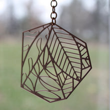 Load image into Gallery viewer, Suncatcher | Woodland Leaves by Audra Azoury