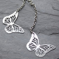 butterfly sun catcher by audra azoury