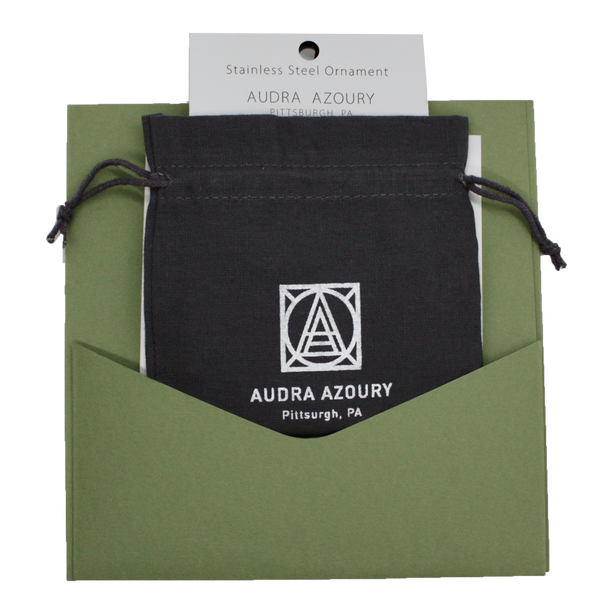 Incline Card + Pocket Envelope | Assorted Colors