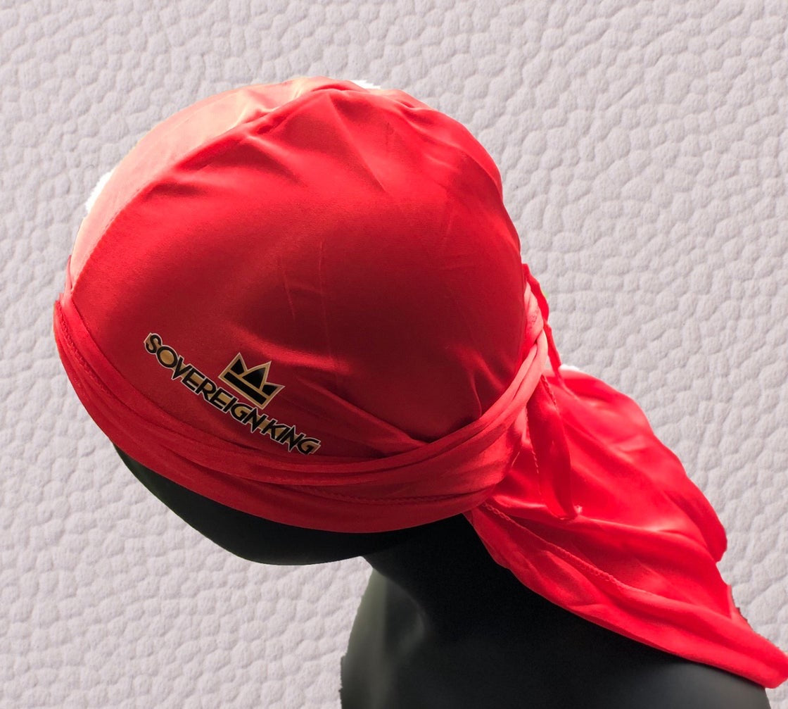 Sovereign King Du-Rag