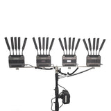 Vaxis Lightstand Bracket for Multiple Receivers