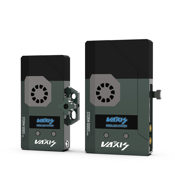 VAXIS STORM 1000S KIT Wireless Video System