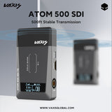 VAXIS ATOM 500 SDI BASIC KIT
