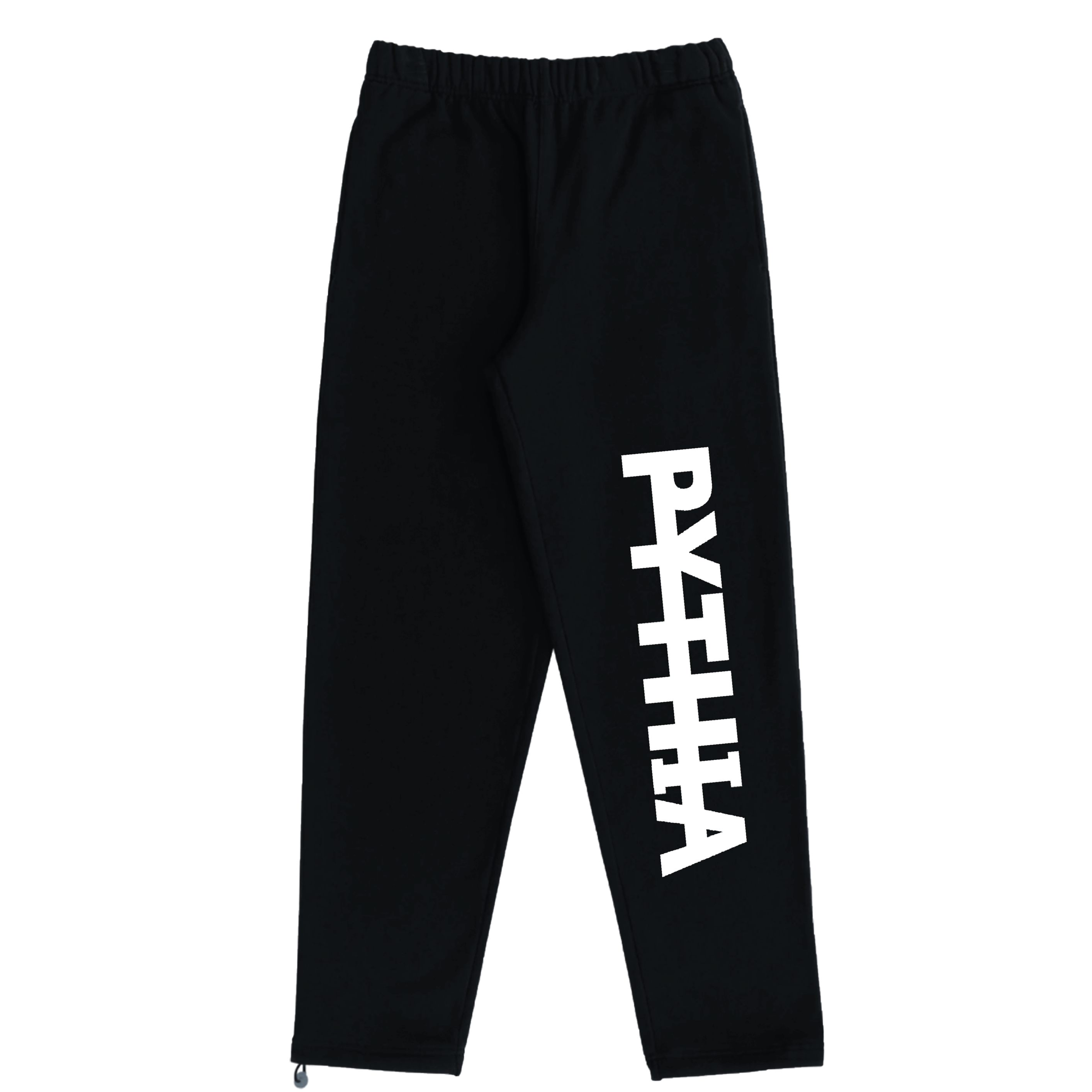 Puff Print Logo Sweats