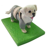 AU Sales-Custom Chinese Rural Dog Pet Bobbleheads