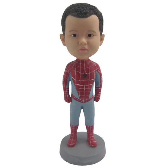 AU Sales-Custom Spider-man Popular Bobbleheads