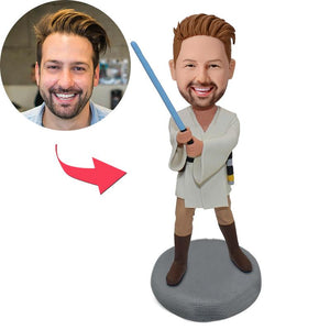 AU Sales-Custom Star War Popular Bobbleheads