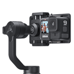 Load image into Gallery viewer, Handheld 3 Axis Gimbal Phone Stabilizer SⅠ
