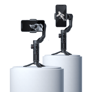 Handheld 3 Axis Gimbal Phone Stabilizer Model XR