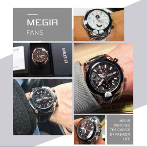 Men Watch MEGIR 2065