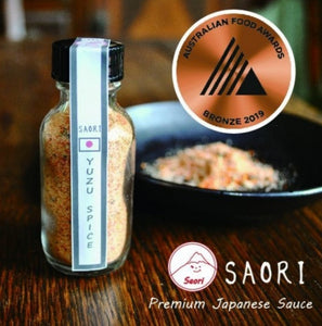 Yuzu Spice Seasoning