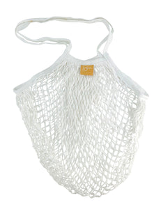 IOco Natural Cotton Mesh Grocery Bags