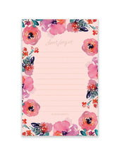 Load image into Gallery viewer, Candy Florals Market Pad