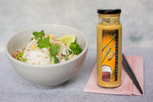Load image into Gallery viewer, Tamarind & Coconut Sauce with Lemongrass