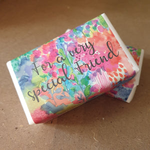 Huxter Soaps - Assorted Designs