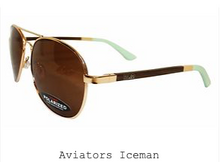 Load image into Gallery viewer, The Aviators Sunglasses - 3900