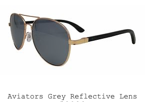 The Aviators Sunglasses - 3900