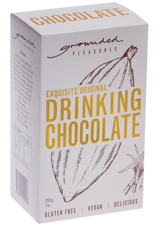 Original Drinking Chocolate 200g