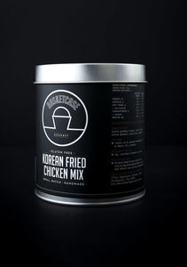 Korean Fried Chicken Coating Mix 250g