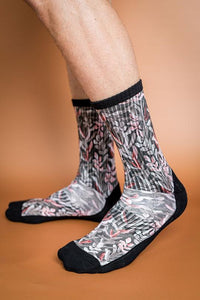 Australian Native Socks