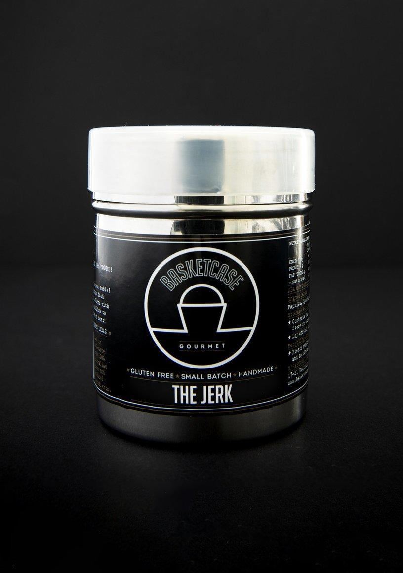 The Jerk Rub 190g