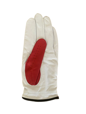 Sunday Red L.E Glove