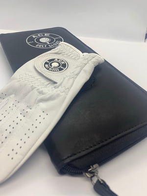Leather Glove Wallet