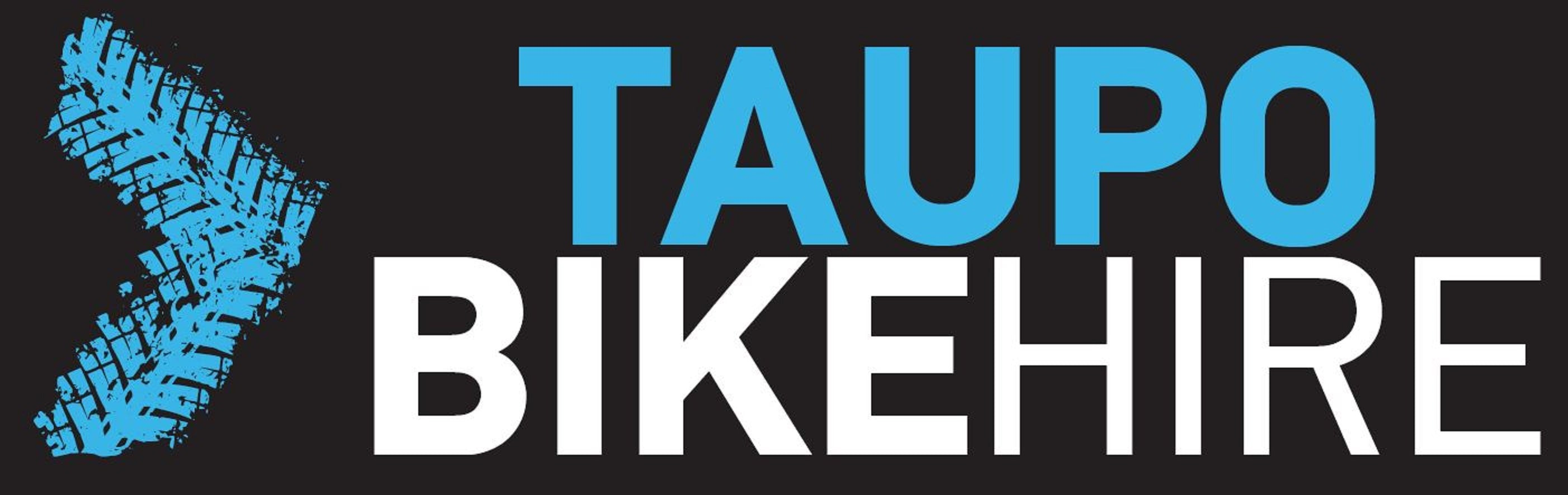 Taupo Bike Hire logo | bike rental agreement