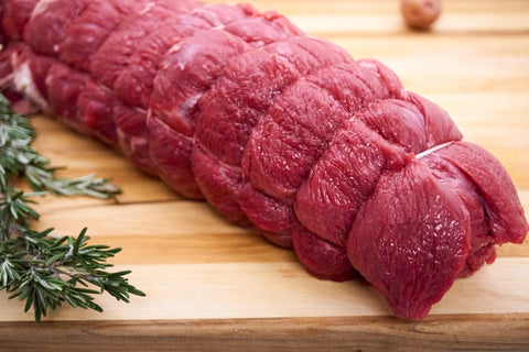 Black Angus 2nd Filet Roast 1.5KG - (49.99/KG)
