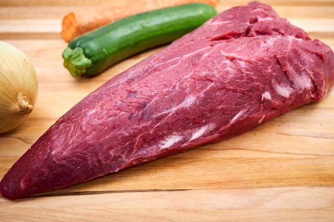London Broil Roast ($49.99/kg) NOW ($39.99/kg)