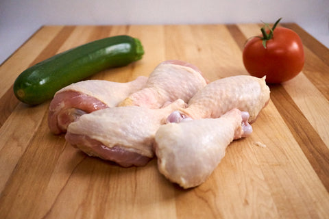 Chicken Drumsticks ($13.49/kg) NOW ($9.99/kg)