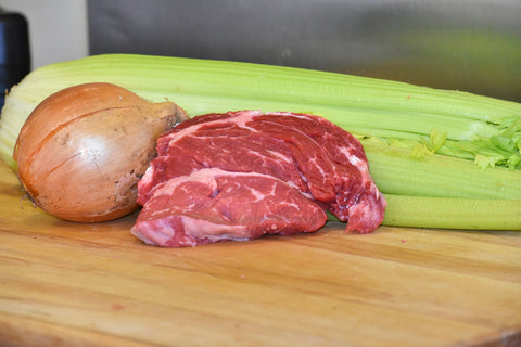 Rib Eye 3/4 Inch ($69.99/kg) NOW ($59.99/kg)