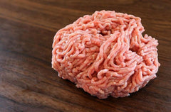 Ground Veal - Frozen -  ($34.99/kg)