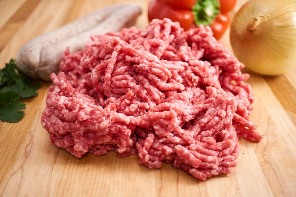 Ground Lamb -Frozen- ($34.99/kg)