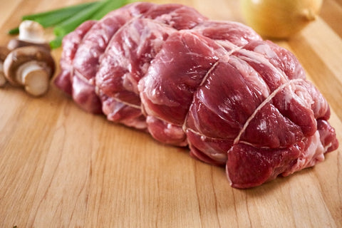 Boneless Lamb Shoulder Roast - 2KG ($79.99/kg)