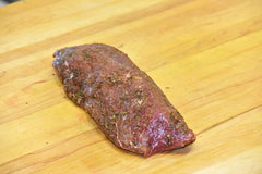 Seasoned Mock Tenderloin ($54.99/kg)