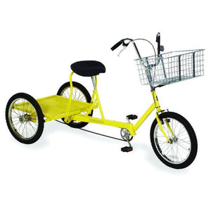 "Trailmate 24"" Hefty Hauler Industrial Adult Tricycle-Lightfoot Cycles"