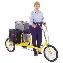 "Load image into Gallery viewer, Trailmate 26"" Hefty Hauler Industrial Adult Tricycle-Lightfoot Cycles"