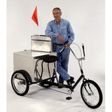 "Trailmate 26"" Hefty Hauler Industrial Adult Tricycle-Lightfoot Cycles"