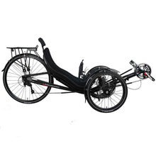 Load image into Gallery viewer, Performer JC-70 Recumbent Trike (2 Speeds Available)-Lightfoot Cycles